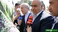 خبرهای خوش شهاب نادری و تایید معاون رییس جمهور در باره اورامانات