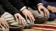 زلزله 7 ریشتری حین نماز جماعت در اندونزی