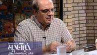انتقاد عباس عبدی به پیام ویدئویی اخیر سید محمد خاتمی: نشان داد او نمی تواند رهبر اصلاحات باشد