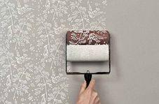 ایدههایی برای رنگ آمیزی دیوار