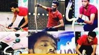 مار کبری پسر جوان را کشت / منصور علی در دم جان باخت