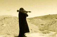 رشادتهای بانوی آر پی جی زن در جنگ تحمیلی!