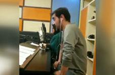 صداپیشگی شهاب حسینی برای شکرستان