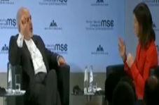 صحبتهای ظریف پیرامون برنامه موشکی ایران