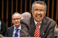 شوخی دبیر سازمان بهداشت جهانی با کرونا، پس از سرفههایش