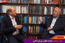 جنگ با آمریکا و نظر نماینده کارکشته مجلس شورای اسلامی