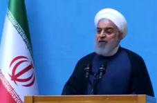 درخواست روحانی از کارمندان دولت!