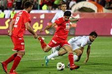 برترین بازیکن پرسپولیس از نگاه کاپیتان اسبق کرمانشاه