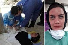 ماجرای بیهوش شدن پرستار بخش کرونا در خوزستان