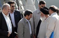 تفاوت علمالهدی زمان احمدینژاد و روحانی