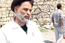 """پدیده """"روحانی پزشک"""" در مناطق سیل زده!"""