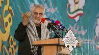 قرار گرفتن عراق امروز در کنار انقلاب اسلامی و رهبر انقلاب