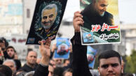 کارشناس بیبیسی: شهید سلیمانی عنصری قهرمان و پهلوان بود