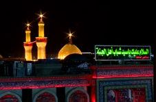 نگاهی متفاوت به حال و هوای اربعین و فعالیت پُر مهر خادمان حسینی