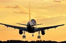 فرود اضطرارى پرواز شیراز-مسقط!