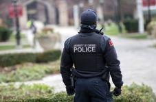رفتار وحشیانه پلیس آمریکا با یک زن سیاه پوست+ فیلم