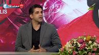 پیروز قربانی: هواداران از مجیدی و تیمی که خودش ببندد حمایت کنند