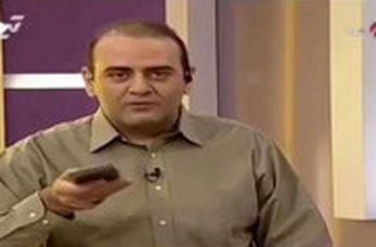 خواندن متن آهنگ پرحاشیه «آقامون جنتلمنه» در شبکه ۵!