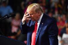 شیوه راضی کردن ترامپ برای اینکه ماسک بزند!