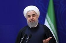 روحانی: درباره فیلترینگ اشتباه کردیم