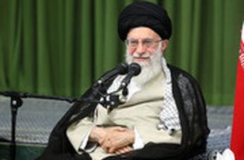 رهبر انقلاب: نگذارید زبان فارسی دچار فرسودگی و ویرانی شود
