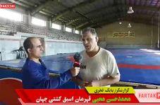 اختصاصی/ درخواست محمدحسن محبی از مسئولان ارشد استان کرمانشاه