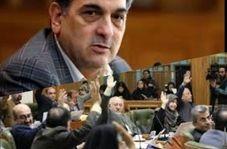 انتقاد تند سردبیر فرتاک نیوز به اعضای شورای شهر تهران