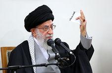 پنج خاطره شنیدنی رهبر انقلاب از امام خمینی (ره) + فیلم