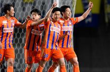 10 گل برتر هفته 11 جی لیگ ژاپن 2021