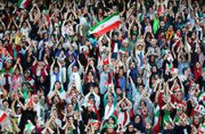 یوری ژورکایف پاسخ داد:چرا فیفا پذیرفت فقط ۵ هزار زن ایرانی به ورزشگاه بیایند؟