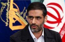 """حضور """"سعید محمد"""" در ستاد انتخابات"""