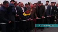 اختصاصی/ اقدام قابل تحسین شهرداری کرمانشاه در مراسم افتتاحیه یک پروژه