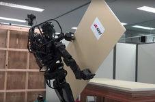رباتهای انساننما در ساخت خانه به انسان کمک خواهند کرد