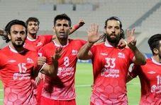 آنالیز عملکرد تراکتور در دور گروهی لیگ قهرمانان آسیا 2021