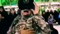 واکنش زائران به بازخوانی قیام کربلا در بین الحرمین