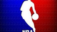 5 حرکت برتر بسکتبال NBA در شب گذشته