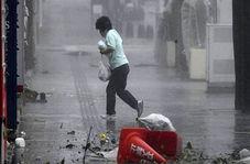 طوفان ترامی ژاپن را درنوردید!