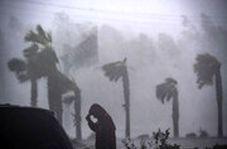 آمریکا از طوفان بعدی وحشت دارد!