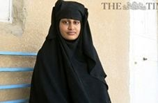 دردسرهای زن باردار داعشی برای انگلیس