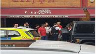 حمله سارقان چاقو به دست به خودرو بازیکن معروف فوتبال+فیلم