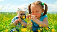 تأثیر شگفتانگیز طبیعت بر آینده کودکان