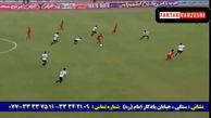 گل اول پرسپولیس به شاهین بوشهر(علی علیپور)