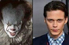 چهره اصلی بازیگران فیلمهای ترسناک
