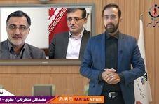 آقای زاکانی در شهرداری تهران موفق خواهد شد