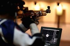 شلیک فشنگ مشکلات به سمت فدراسیون تیراندازی