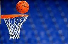 تماشاچیانی که مسابقه بسکتبال را به جنگ تبدیل کردند!