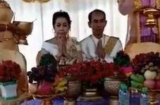 خواهر مهربانی که نقش عروس را برای برادرش بازی کرد