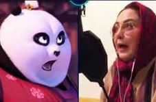 دوبله دیدنی انیمیشنهای خارجی توسط بازیگران ایرانی