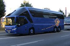 حمله به اتوبوس باشگاه استقلال با سنگ