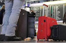 دعوای هنرمندان در فرودگاه